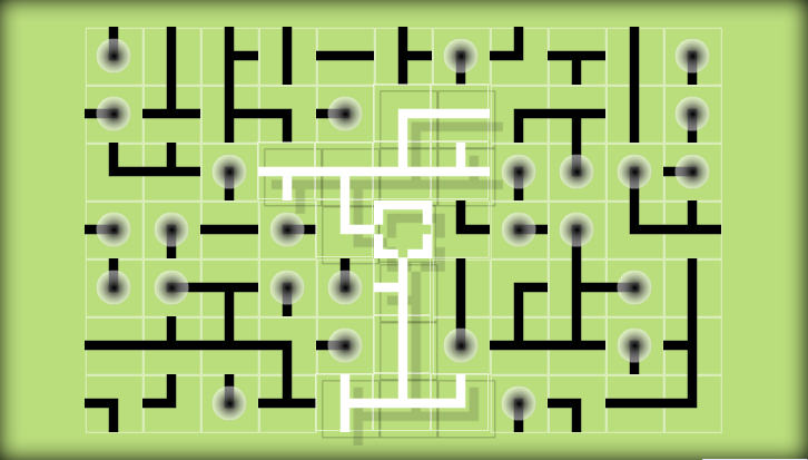 OddThinking » The Circuit Game Puzzle